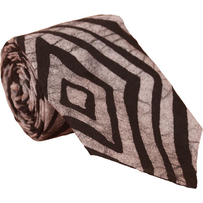 How To Tie Batik For Men 14